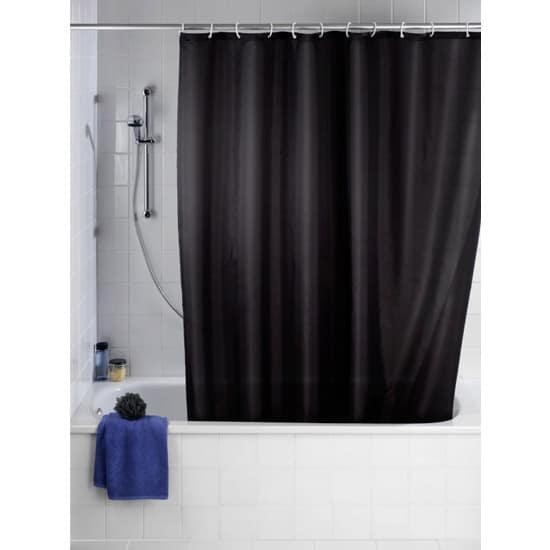 What Your Shower Curtain Says About You
