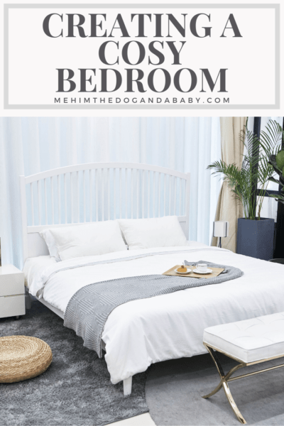 Creating A Cosy Bedroom