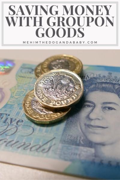 Saving Money With Groupon Goods