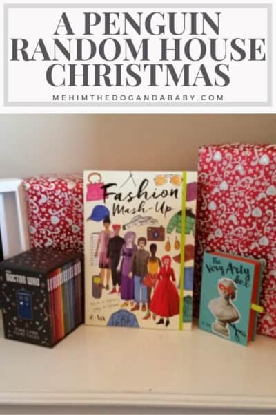 A Penguin Random House Christmas