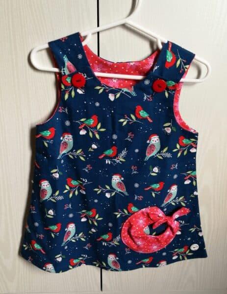 Dress from The Handmade Fair