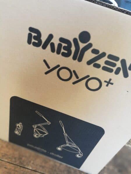Babyzen YoYo