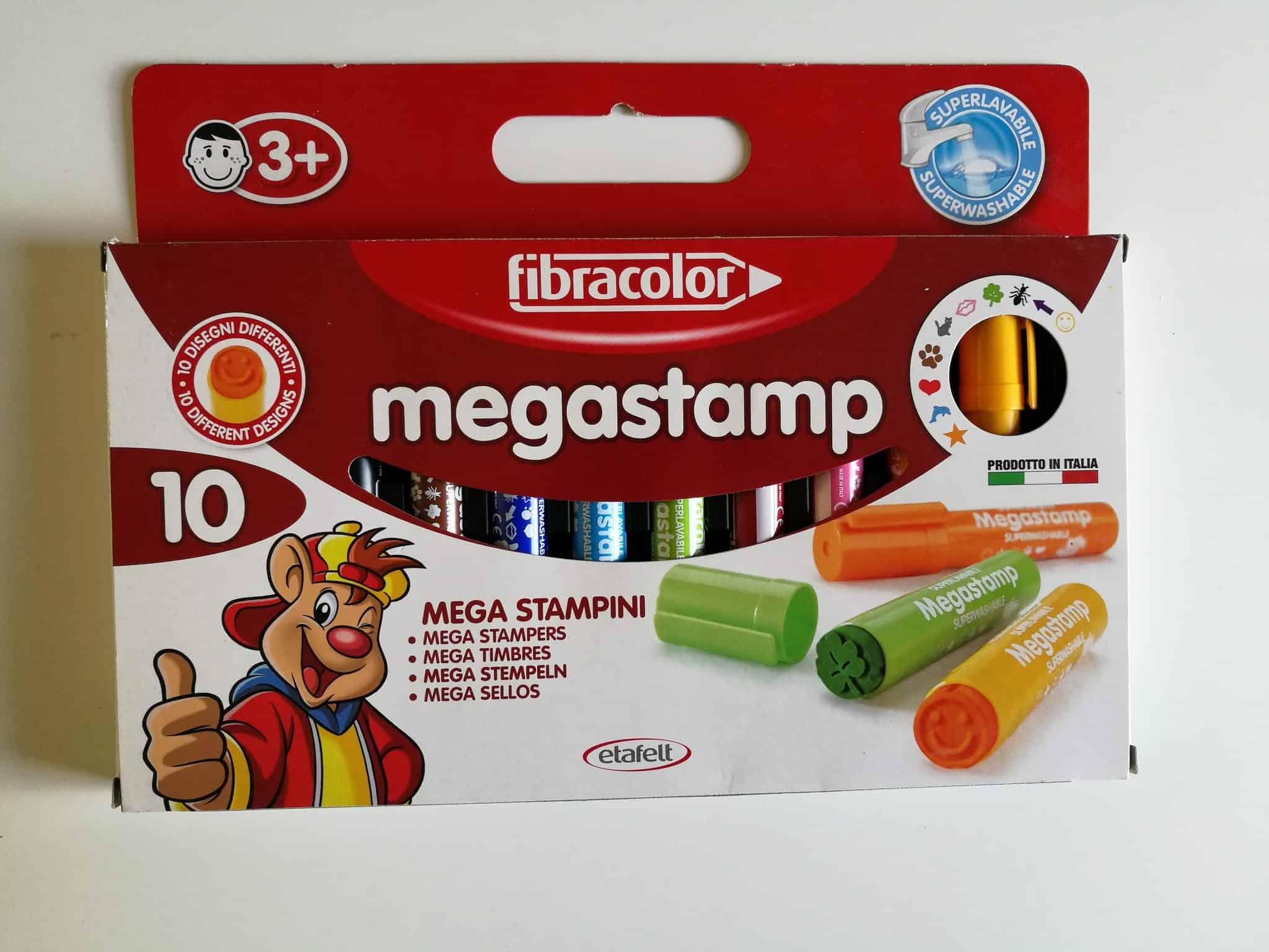 Megastamps