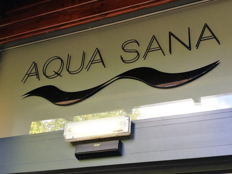 Aqua Sana Spa At Center Parcs Elvden Forest