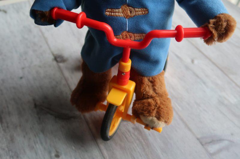 Cycling Paddington Review