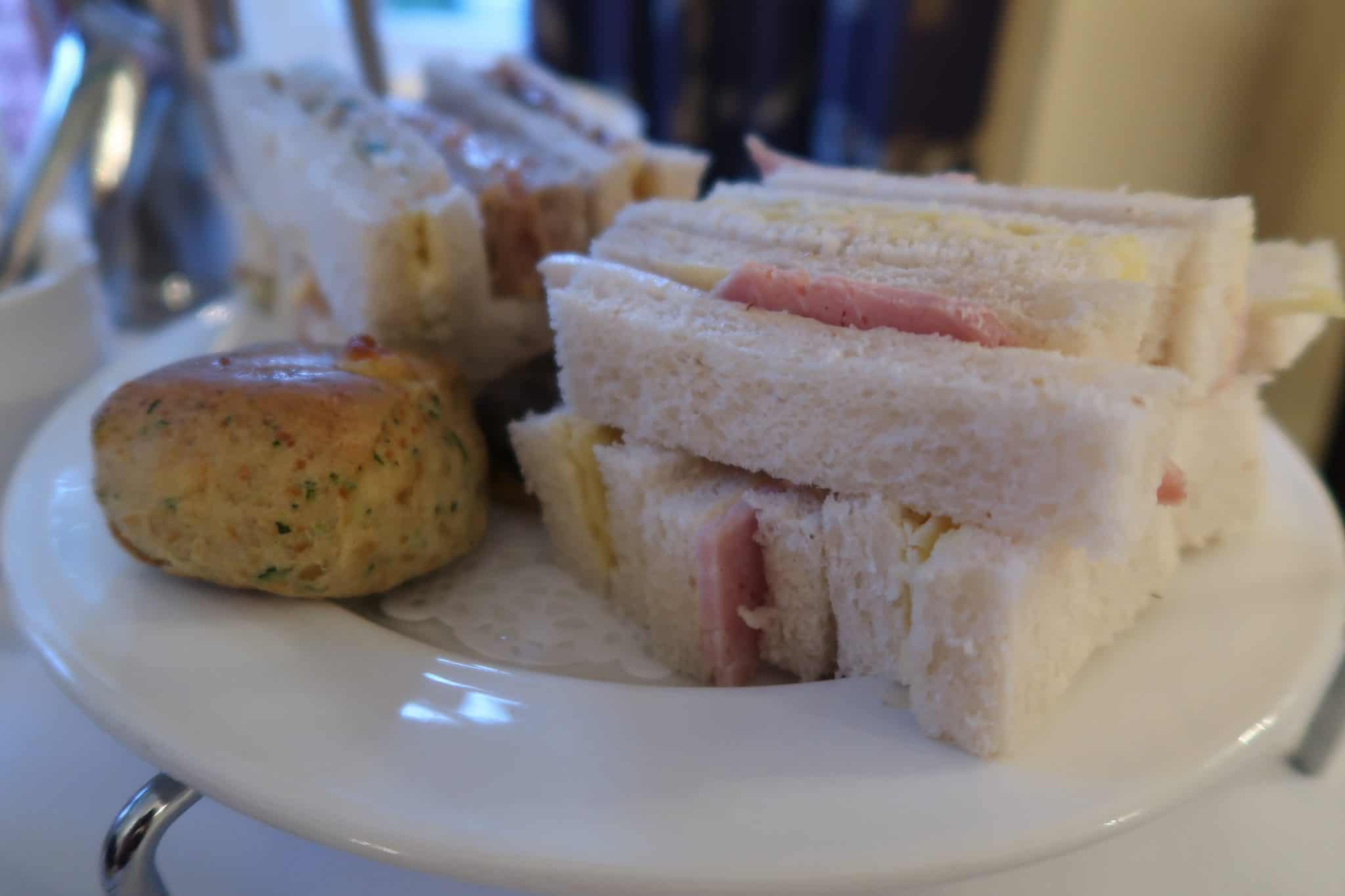 Buy A Gift: Sparkling Afternoon Tea For 2 Experience