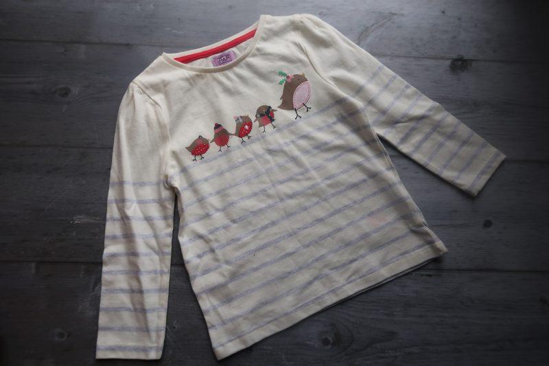 Christmas wardrobe