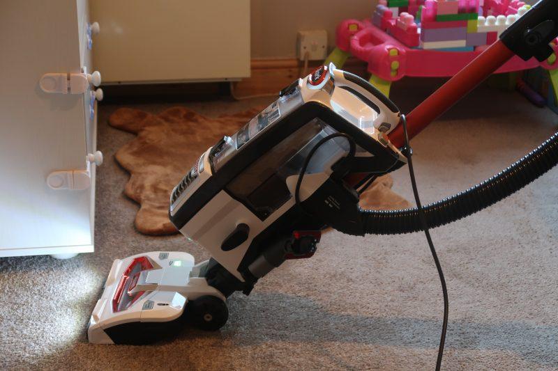 Shark Upright Vacuum Cleaner NV801UK