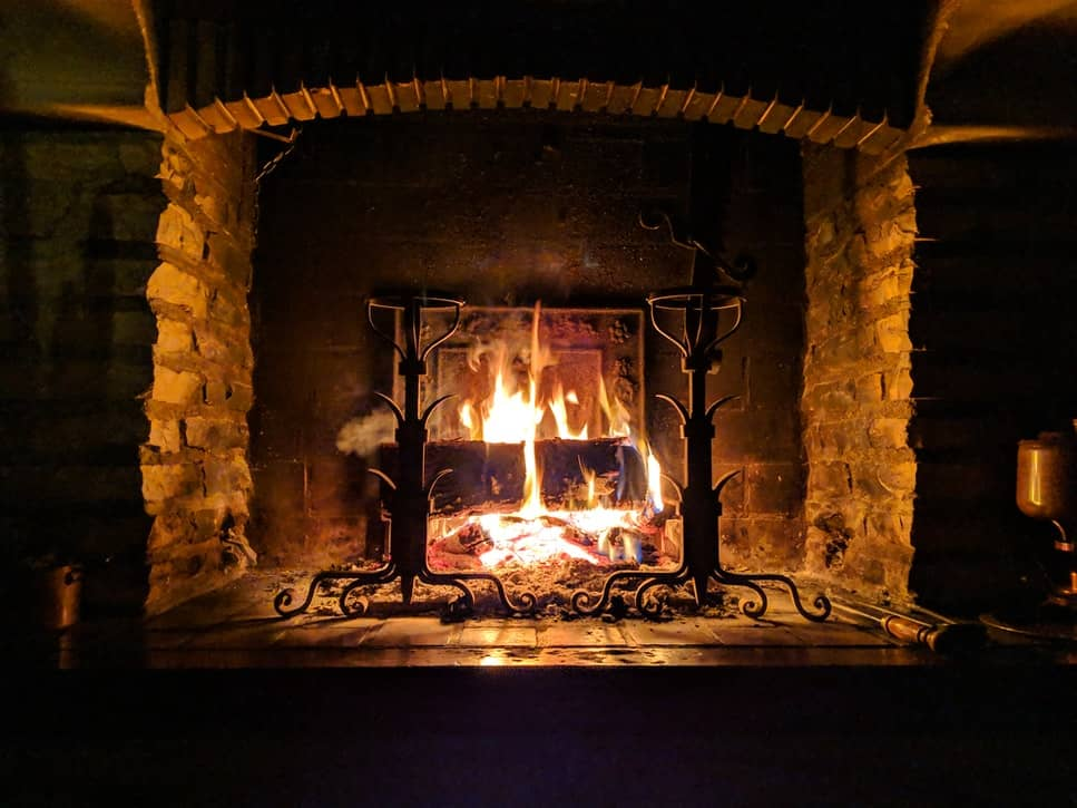 The Importance of Fireplace Safety