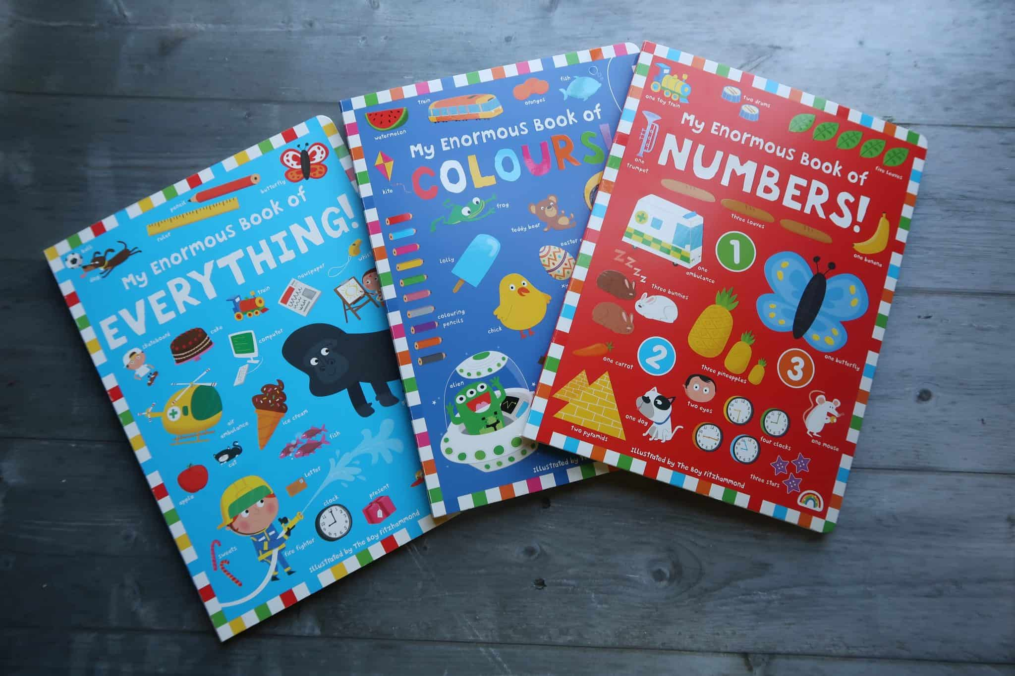 Toddler Books We've Been Reading In February 2018