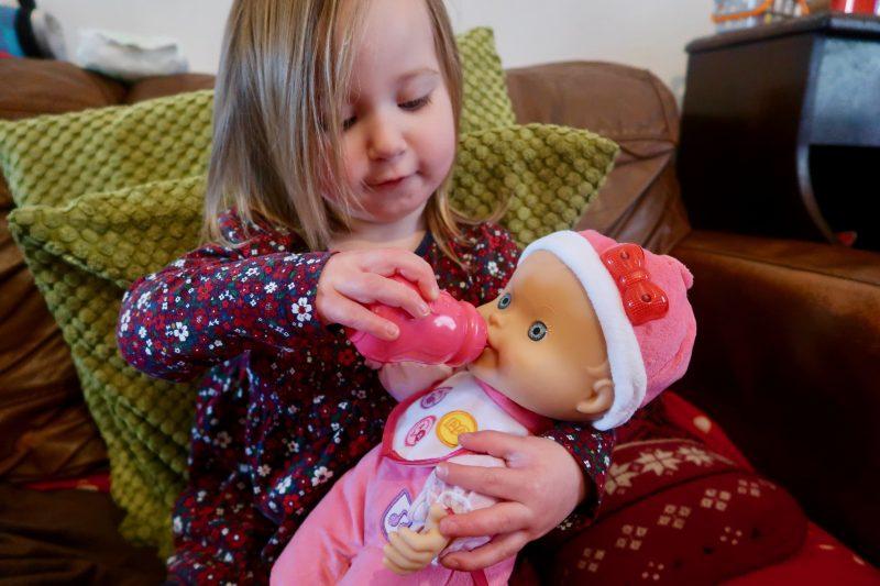 VTech Little Love Baby Talk