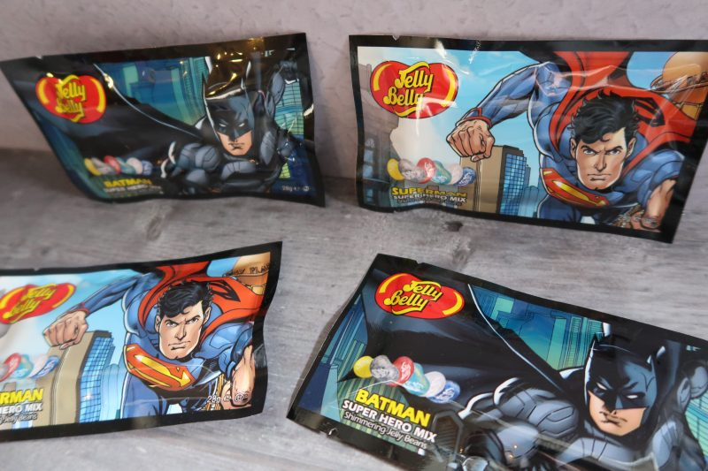 Jelly Belly Super Hero Jelly Beans