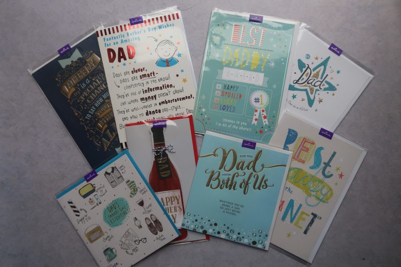 Hallmark Father's Day Cards
