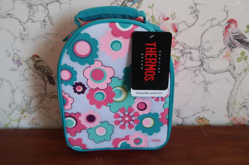Thermos Floral Lunch Kit