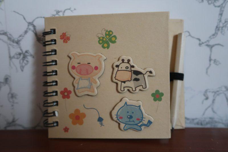 Printkick drawing pad