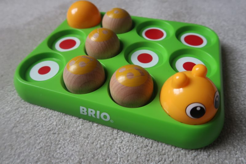 BRIO Play & Learn Musical Caterpillar