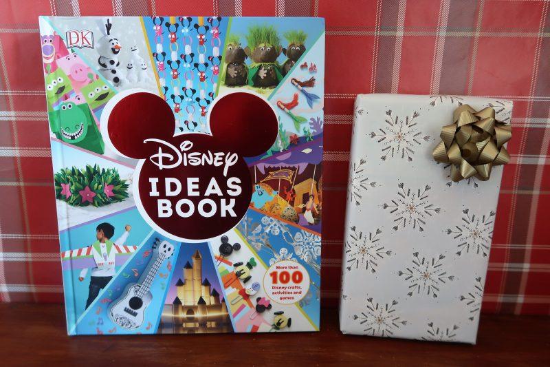 Disney Ideas Book