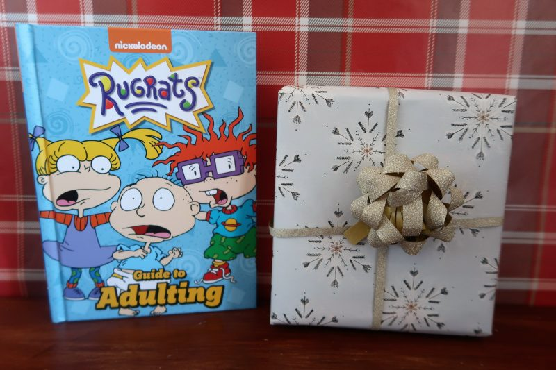 Rugrats Guide to Adulting