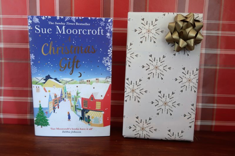 A Christmas Gift by Sue Moorcroft