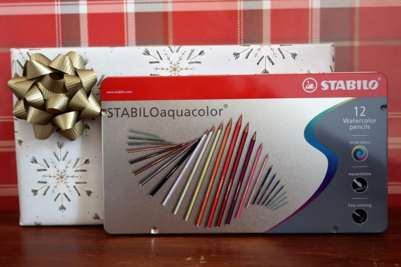 Stabilo Aquacolour Watercolour Pencils