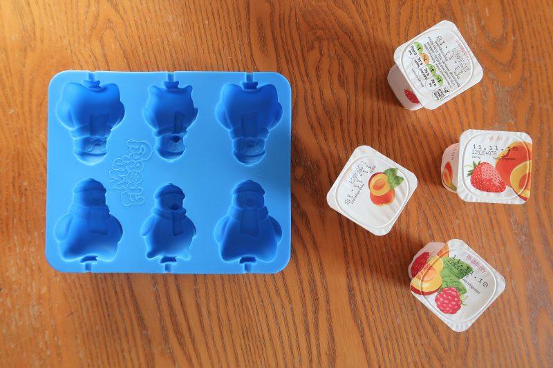Mr Frosty Choc Ice Maker