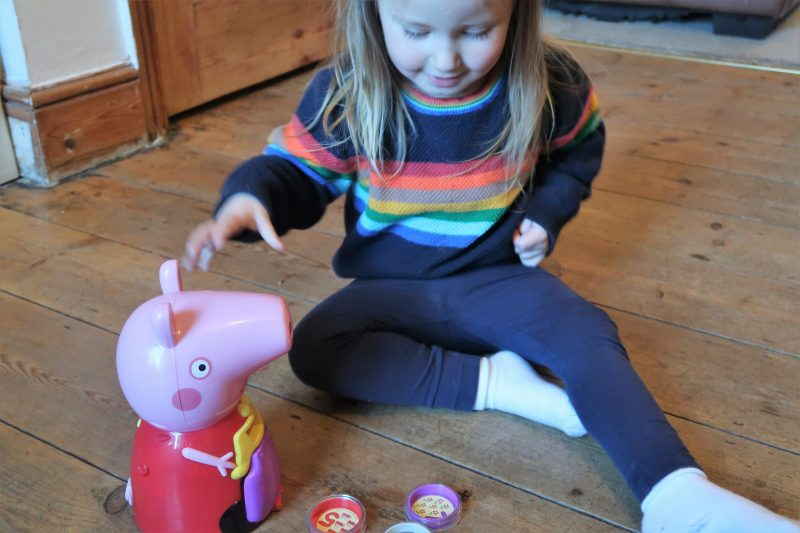 Count with Peppa