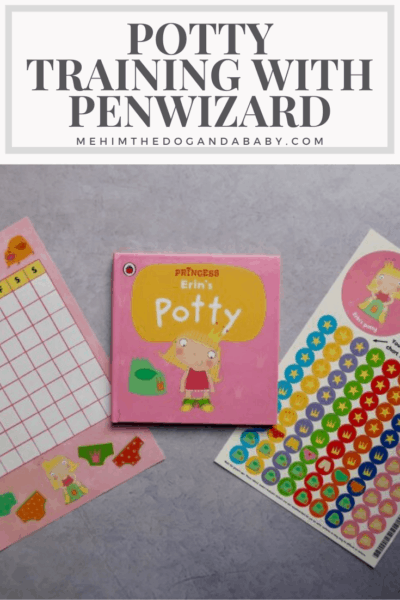 Potty Training With Penwizard