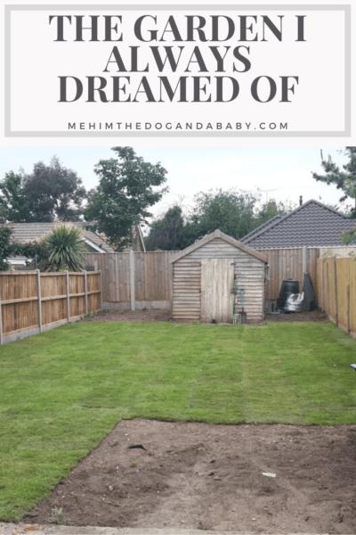 The Garden I Always Dreamed Of