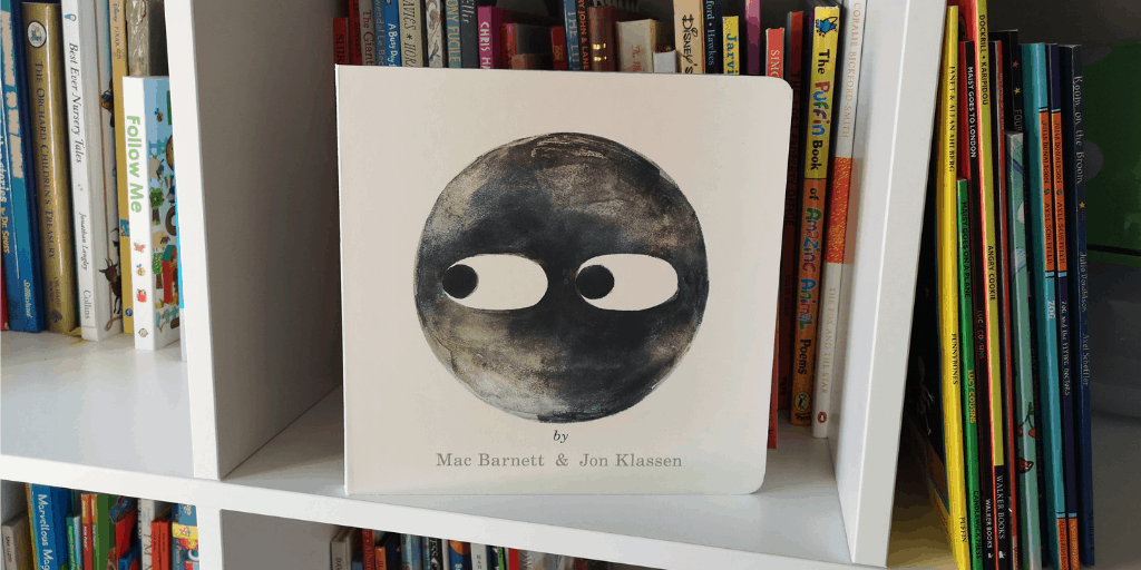 Children's Book Review: Circle