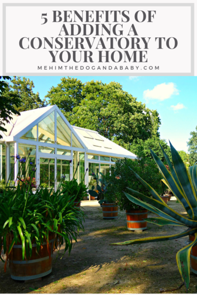 5 Benefits Of Adding A Conservatory To Your Home