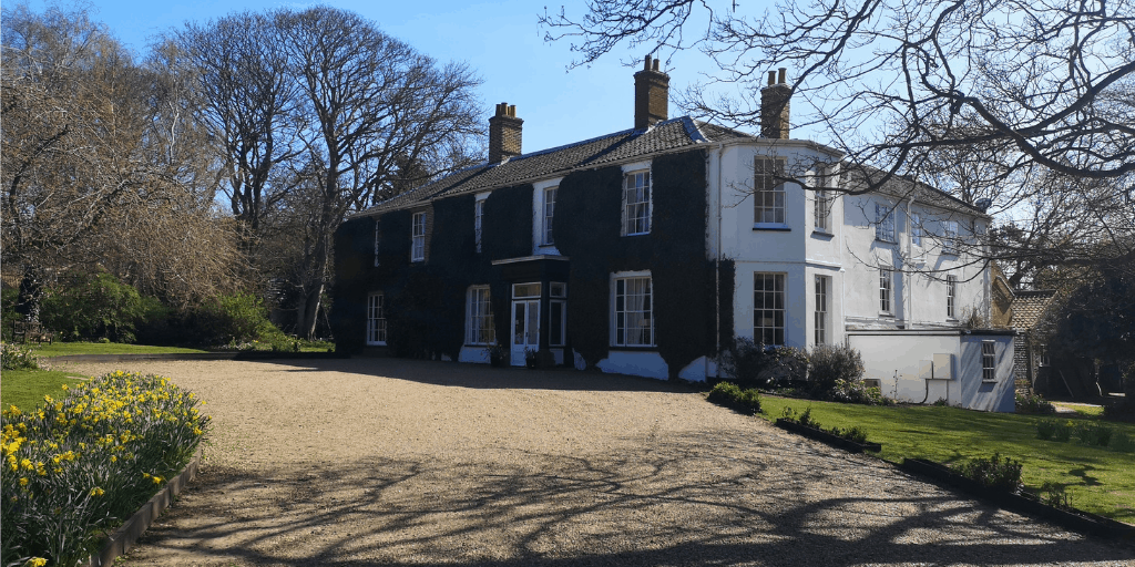 A Red Letter Days Country House Escape At The Grove, Cromer