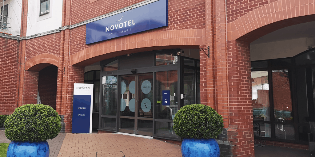 Buy A Gift Experience: Two Night Family Break at Novotel Ipswich