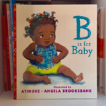 Children's Book Review: B Is For Baby