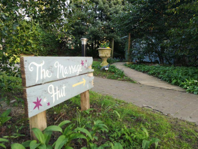 The Grove Cromer The Massage Hut