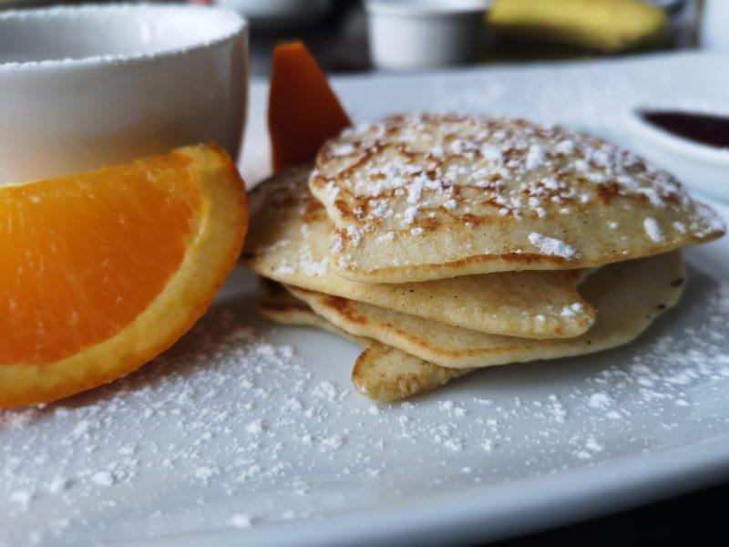 The Grove Cromer breakfast