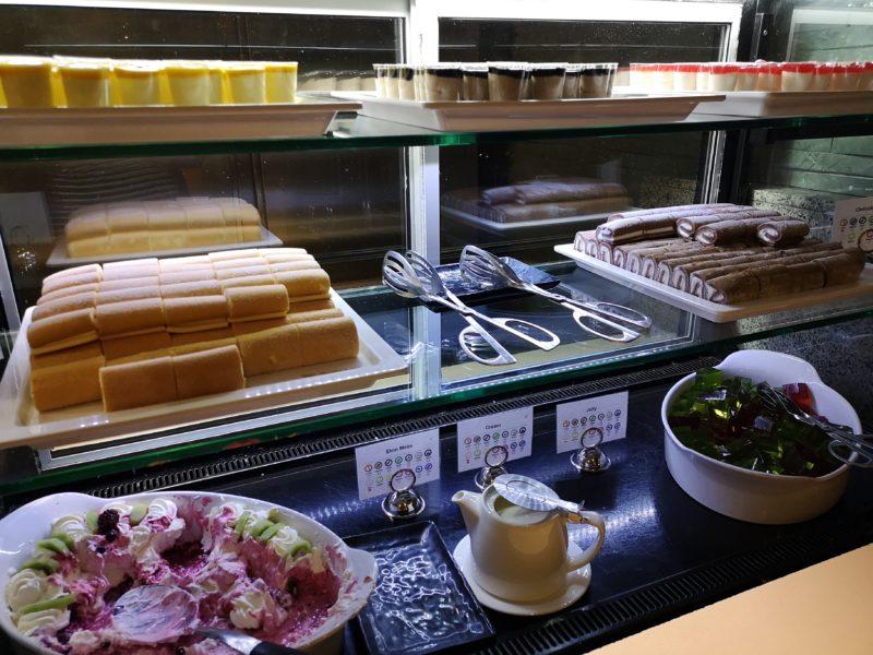 COSMO Desserts