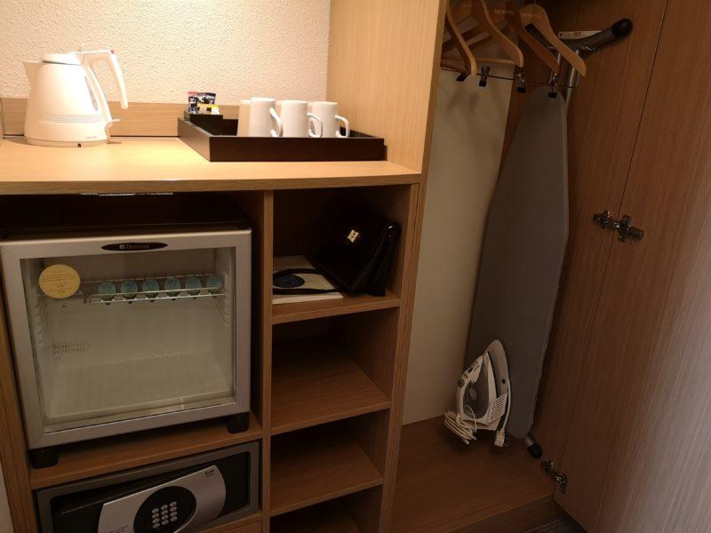 Novotel Ipswich superior room