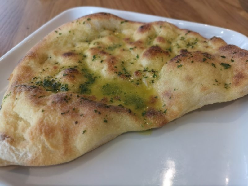 Prezzo garlic bread