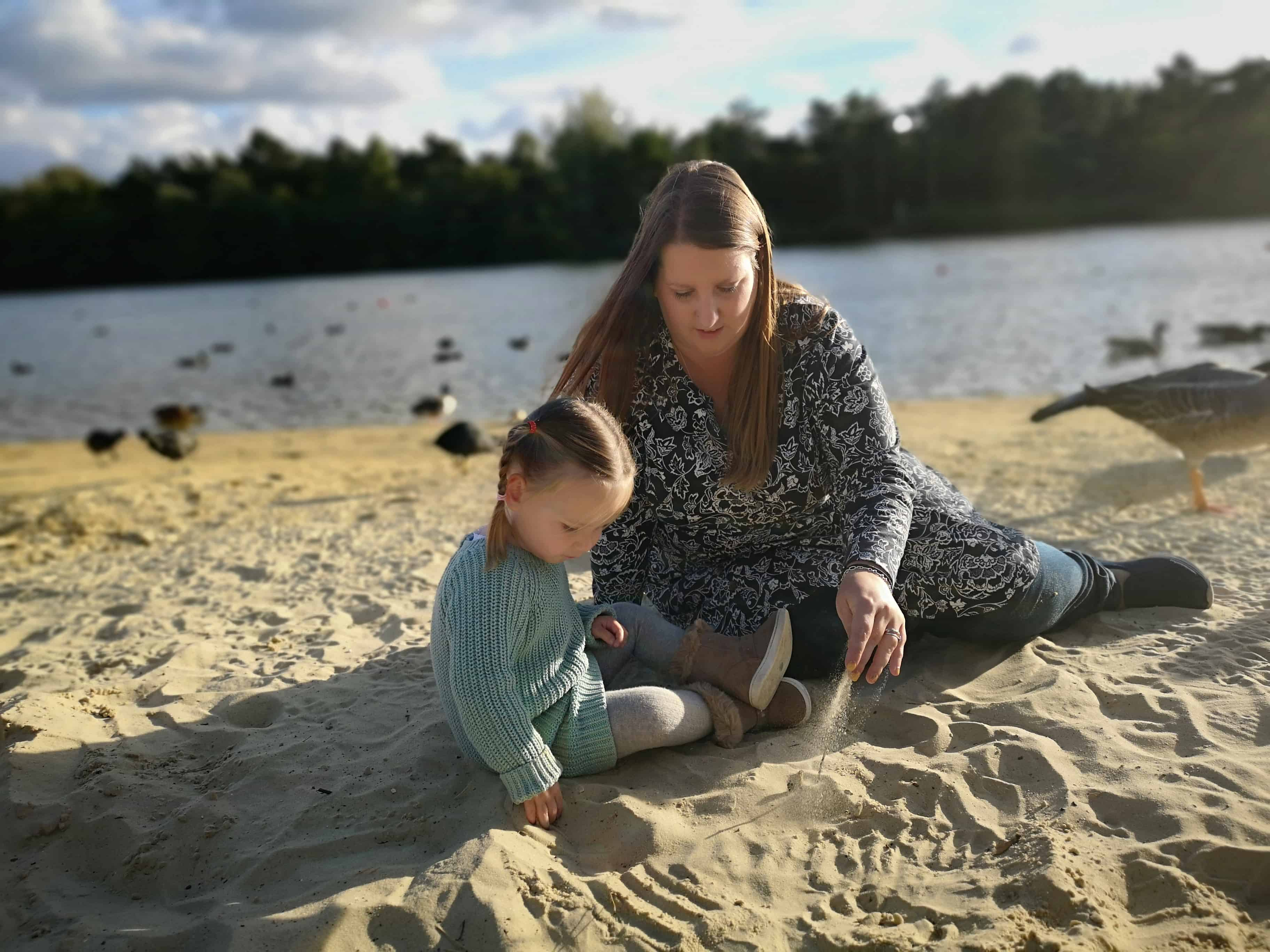 Why Family Holidays Are Important For Children