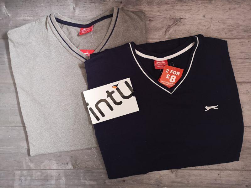 Sports Direct t-shirts