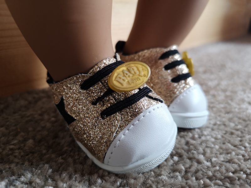 BABY born trend sneakers