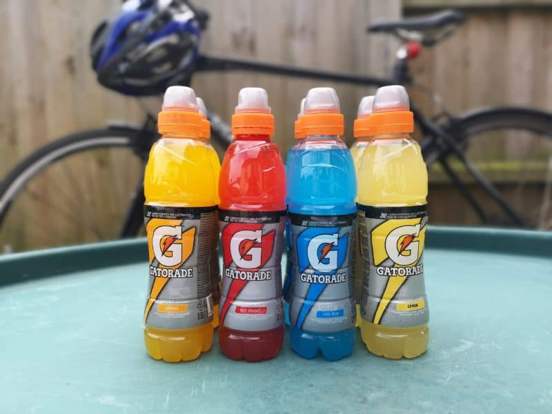 Gatorade Sports Drink Variety Pack