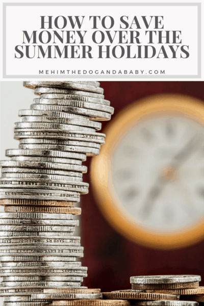 How To Save Money Over The Summer Holidays