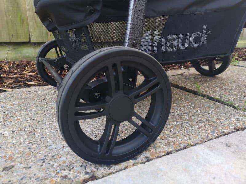 Hauck Rapid 4s