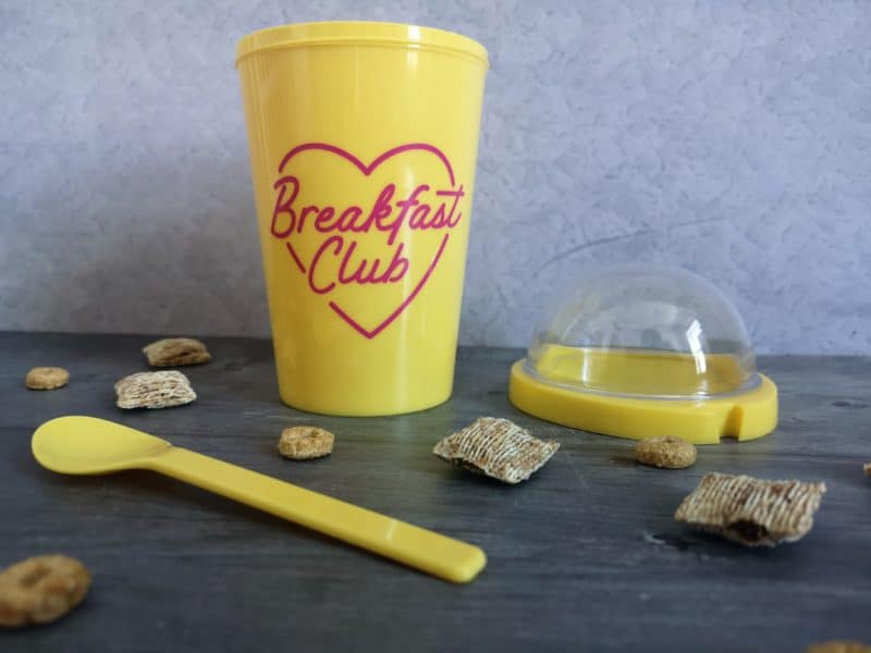 Breakfast Club Cup from Prezzybox