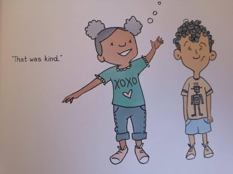 Henry Is Kind by Linda Ryden