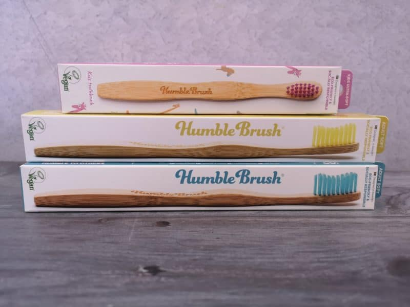 Humble Brush by The Humble Co.