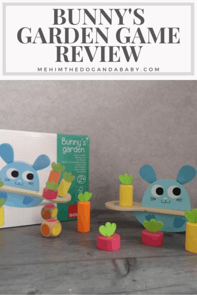 Bunny's Garden Game Review