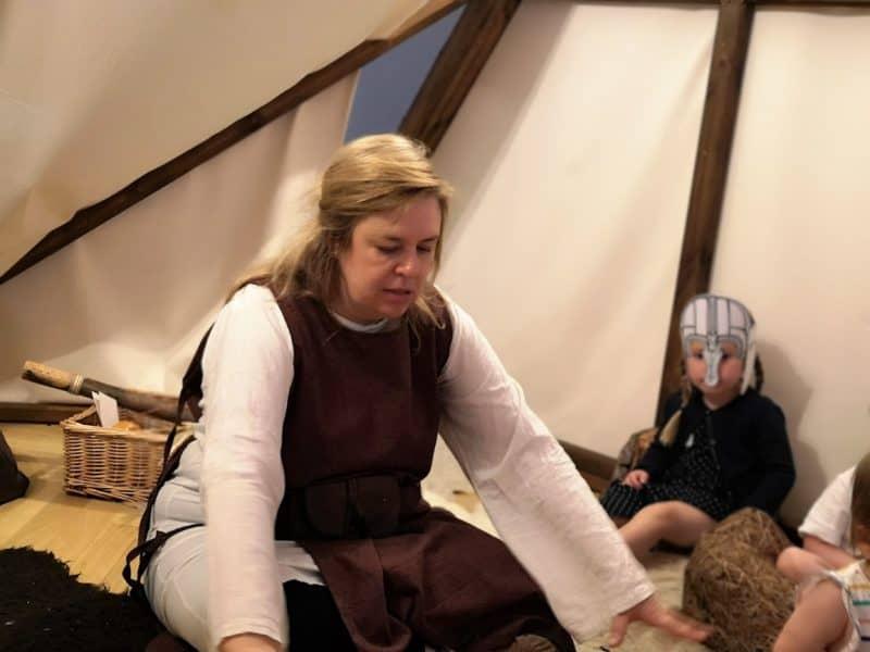 The Legend Returns at Norwich Castle