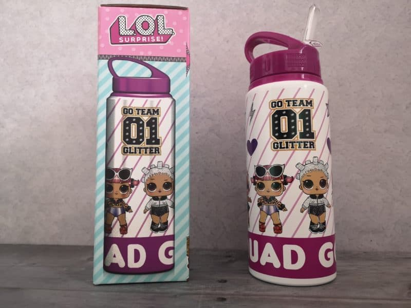 GB Poster L.O.L Surprise! bottle